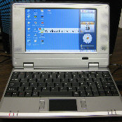 "Unknown 7"" Notebook Windows CE6 - HPC:Factor Device Specifications"
