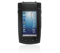 DT Research DT430 Handheld POS Terminal - HPC:Factor Device Specifications