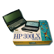 Hewlett Packard 300LX - HPC:Factor Device Specifications